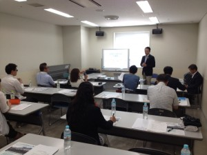 秋の北海道地区会員大会