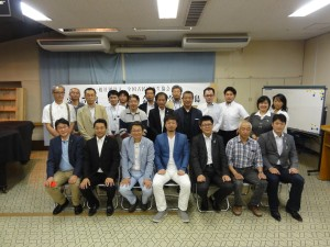東北地区会員大会