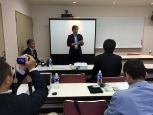 北海道地区会員大会