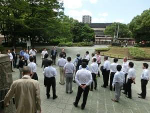 九州沖縄地区会員大会