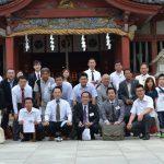 中四国地区会員大会